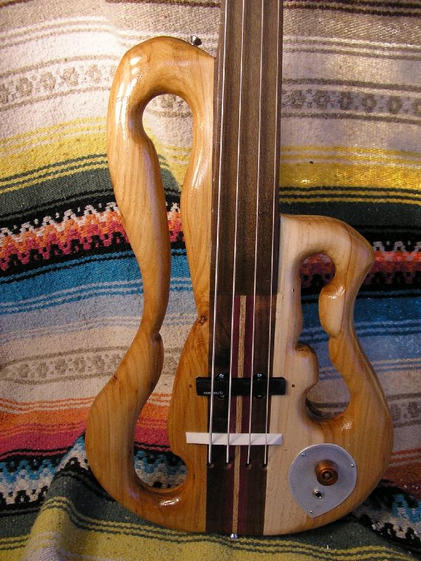 Wishnevsky Bass