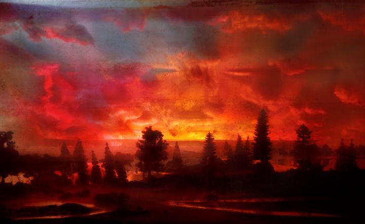 kimkeever-sunset-44d-31x48-46x7252x82-20071