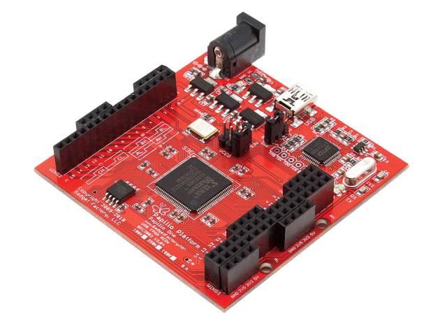 The Papilio One FPGA Development Board