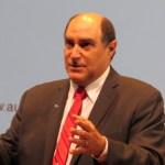 Michael Toscano, President and CEO of AUVSI