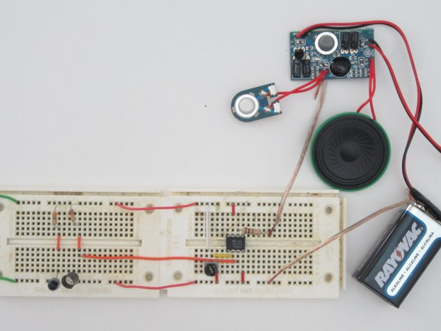 DIY Hacks & How To's: Make a Proximity Sensor to Automate Your Haunted House