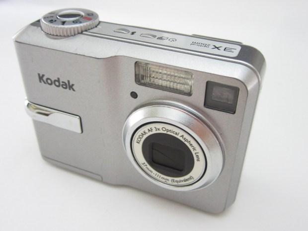 Automatic Camera Shutter Switch