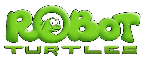 Robot Turtles newlogo_v2b