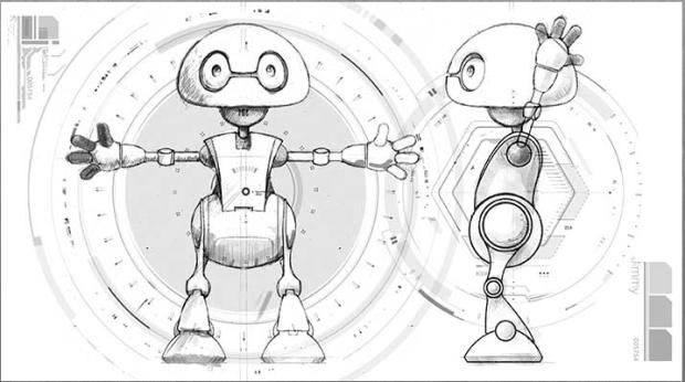 robothack