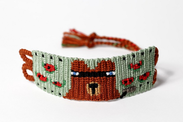 03_watermelon_bandit_bear_bracelet_flickr_roundup