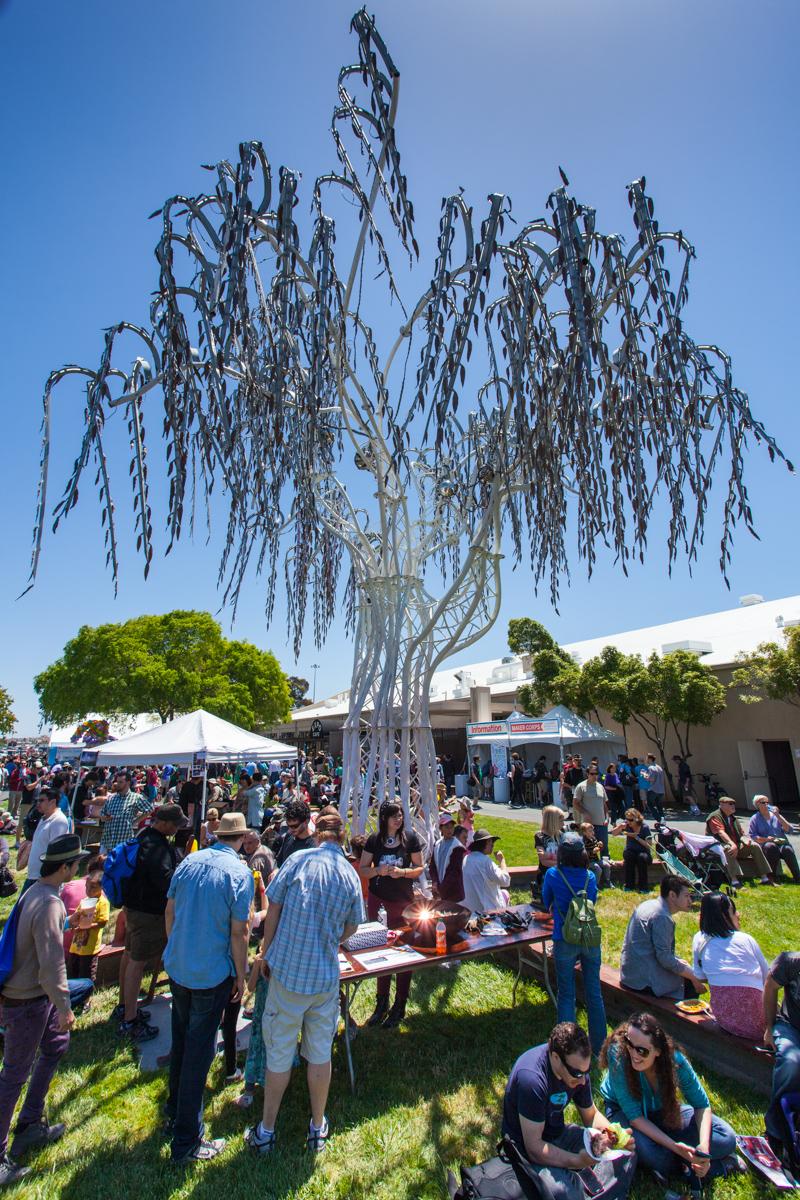 Maker Faire 2013-05-18