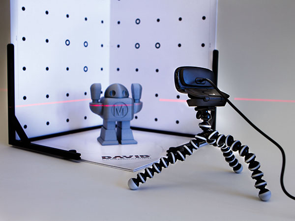 3-D Printers, Make Magazine