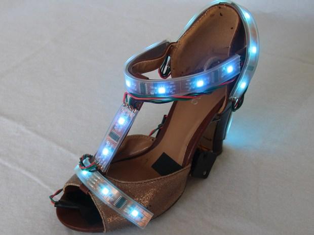 Luminous Lowtops