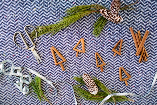 Cinnamon-Stick-Christmas-Trees