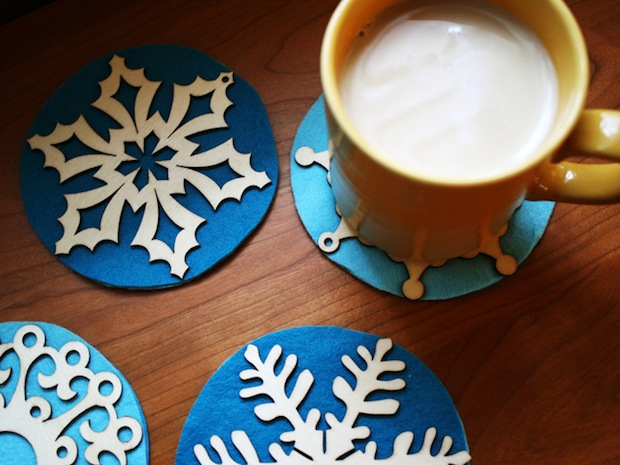 Craft Coasters Michael