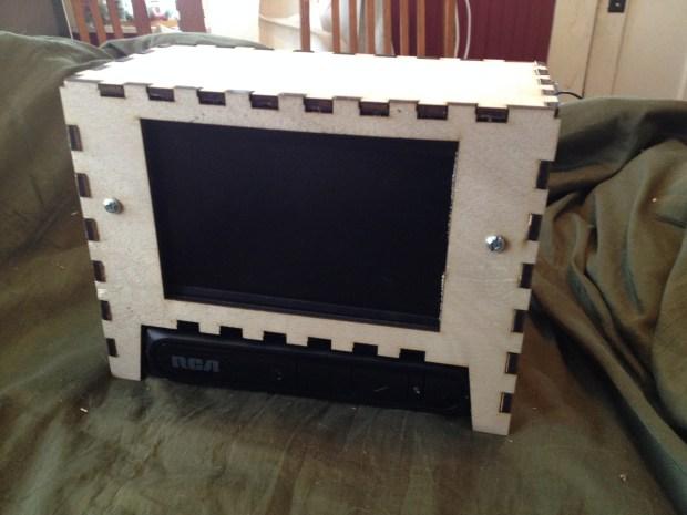 DIY TV & Media Center
