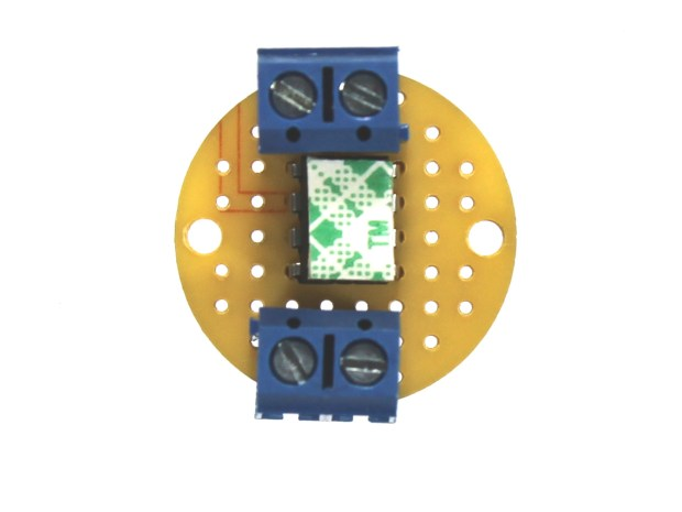 The Dial-a-Speed: One Motor Controller to Rule Them All