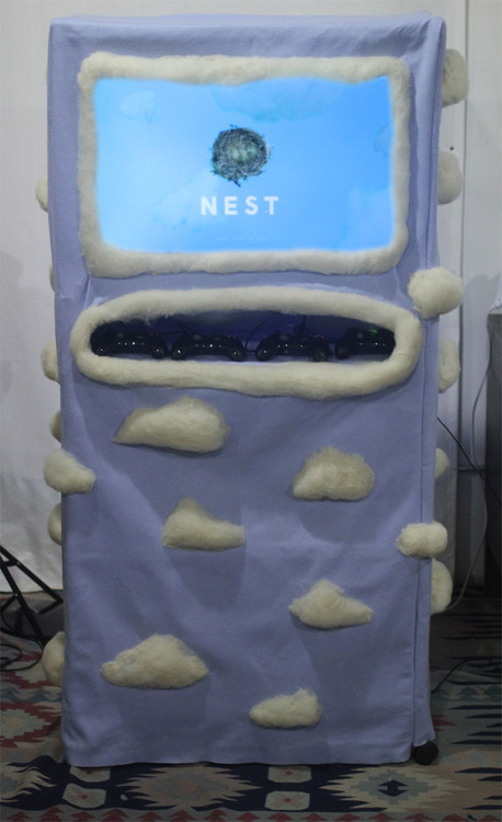 felted-arcade-cabinet-1