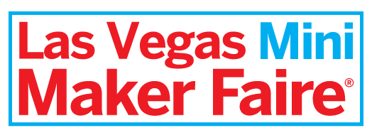 Las Vegas Mini Maker Faire Logo