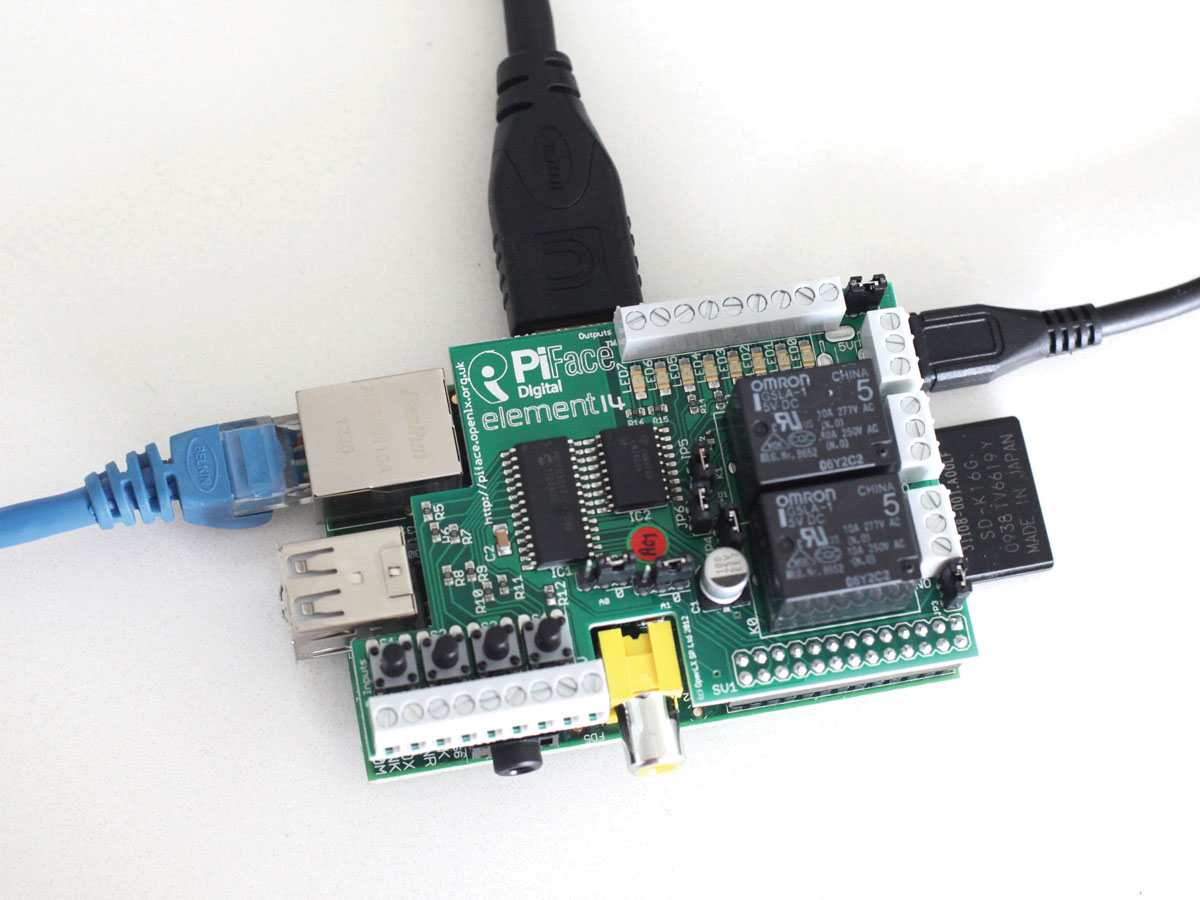Eight Great Add-Ons for Your Raspberry Pi   Make: