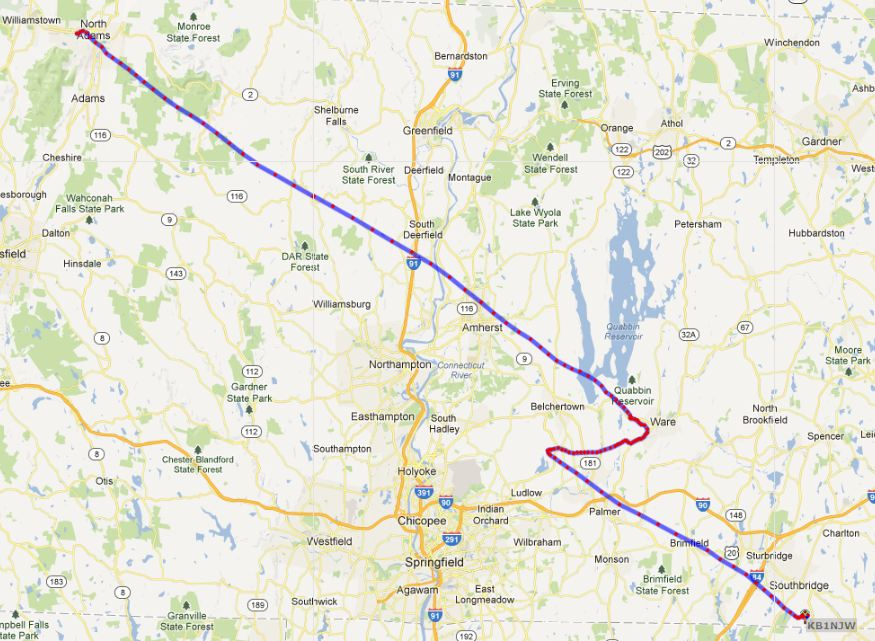 Near-Space Balloon Cam with Arduino and APRS Radio   Make: