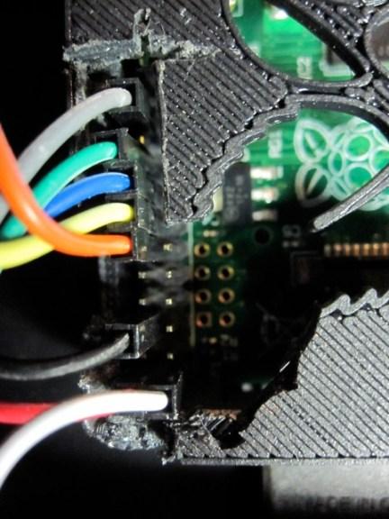Header Jump Wires