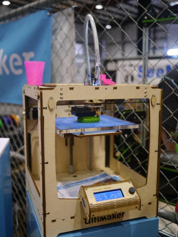 Maker Faire 2013 30