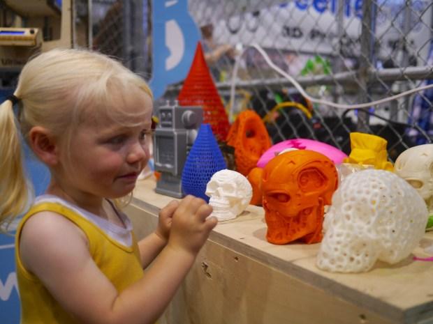 Maker Faire 2013 31