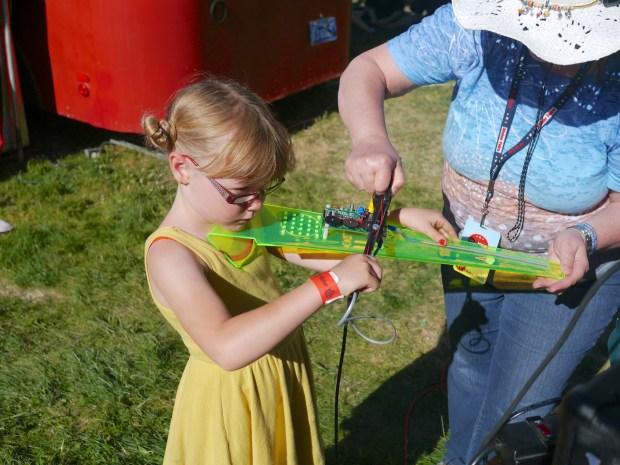 Maker Faire 2013 37