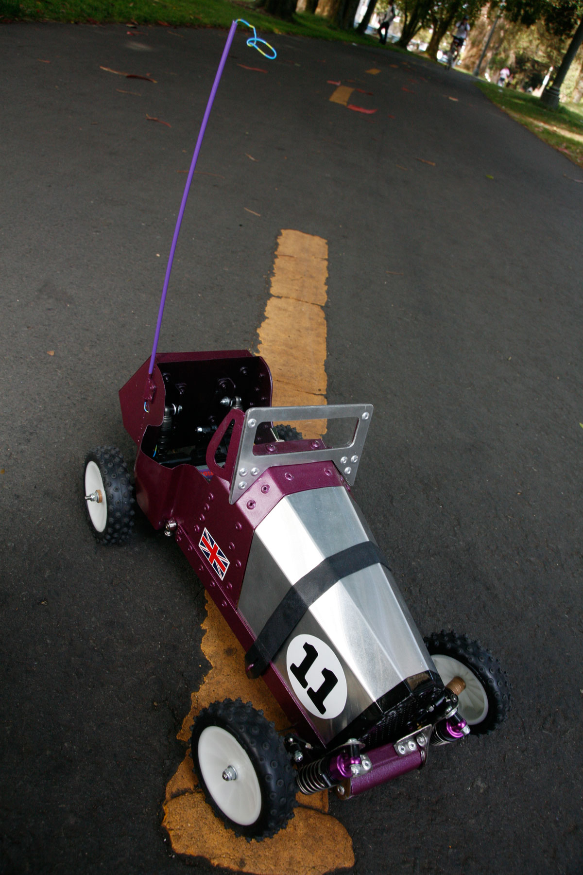 Cars DIY Projects for Makers | Make: DIY Projects and Ideas for Makers