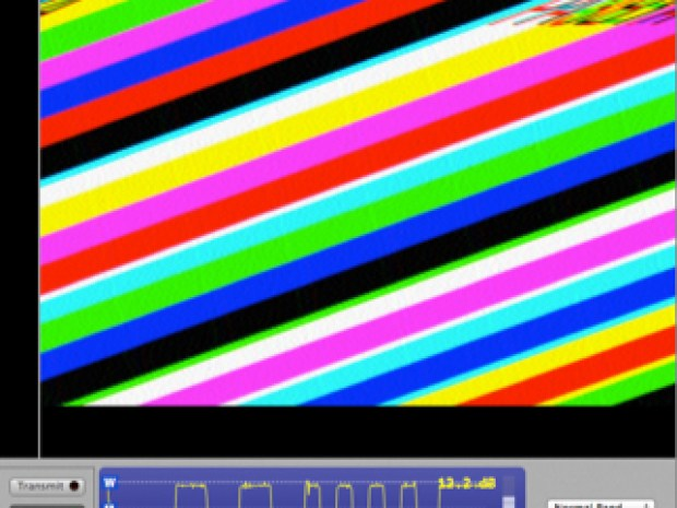 Long-Range Wireless Broadcasts: Raspberry Pi Slow Scan Television (SSTV) Camera