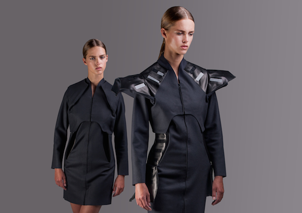 wearablesolar-coat