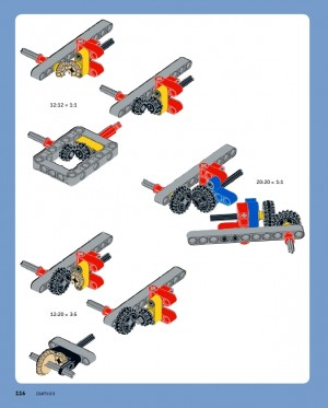 Lego Mindstorms Nxt   Drawing Robot Building Instructions