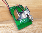 Imp Chef: Internet-Connected BBQ Thermometer