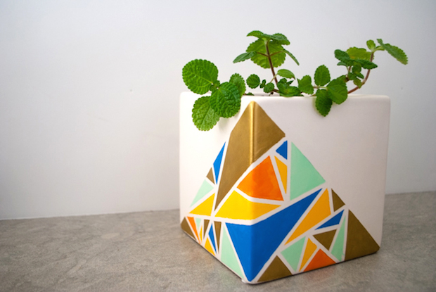 merrimentdesign_geometric_painted_planter_01