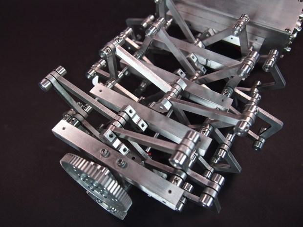 Aluminalis-One-Side