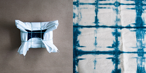 How-To: 4 Techniques for Making Shibori Designs | Make:
