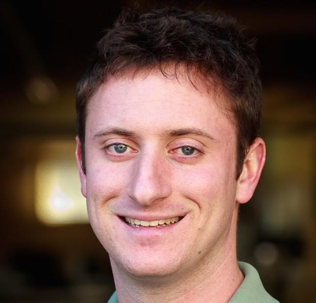 Jeremy conrad, lemnos labs