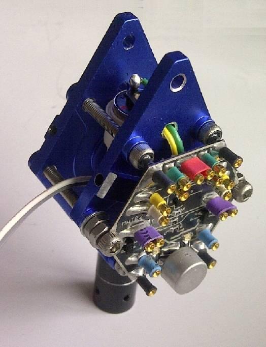 Tilden-Huey03 - assembled nacelle
