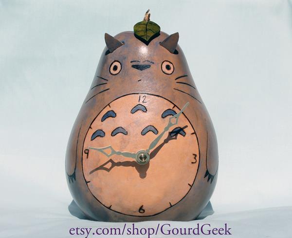 tortoro-gourd-clock-1