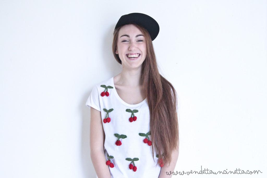 crocheted-cherries-shirt-1