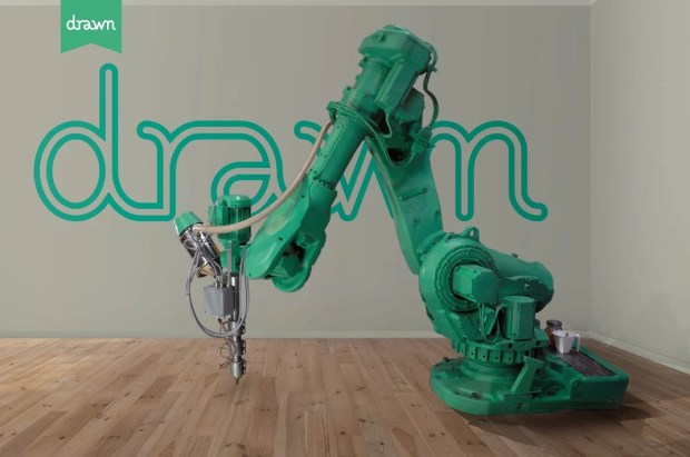 Drawn is a new 3D printing services company that creates large scale items like furniture.