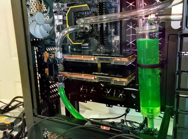 liquid-cooling