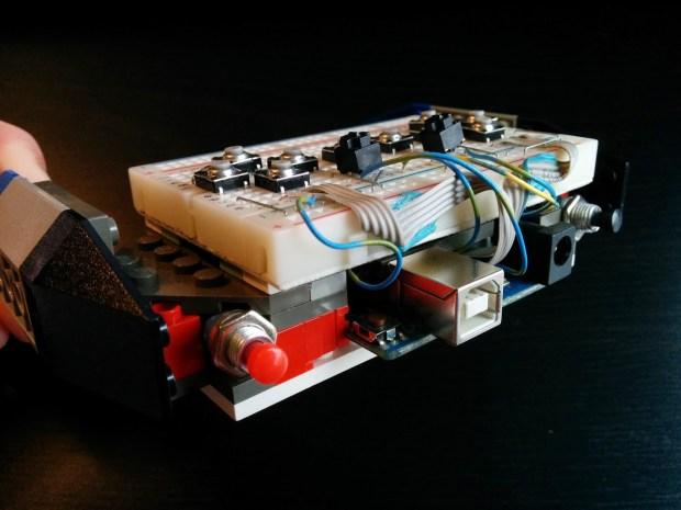 lego controller 3