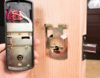 Open Source Bluetooth Door Lock