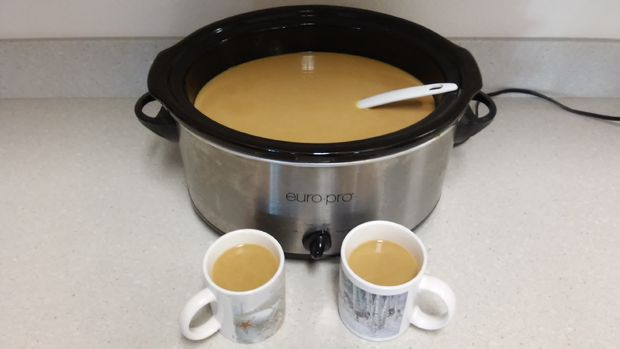 pumpkin-coffee-crock-pot