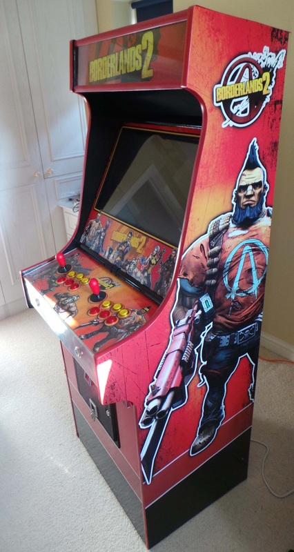 10 DIY Arcade Projects That You'll Want To Make | Make:
