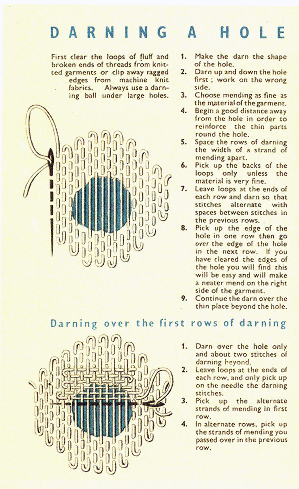 coletterie_darning_a_hole