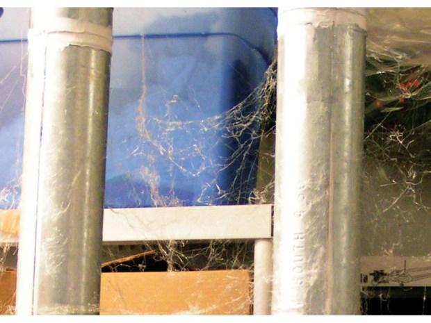 Hot Glue Web Gun