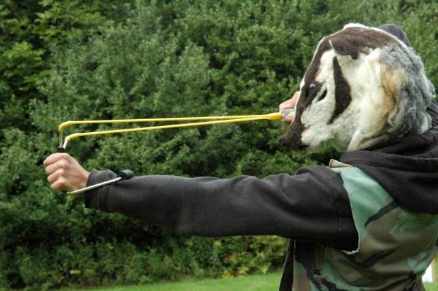 felted-badger-mask-2