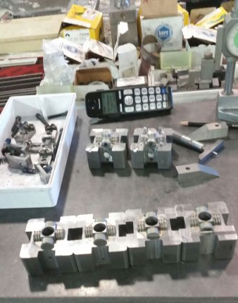 Ingocraft Injection Molds