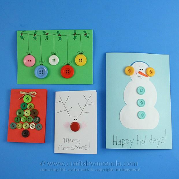 craftsbyamanda_button_christmas_cards_01