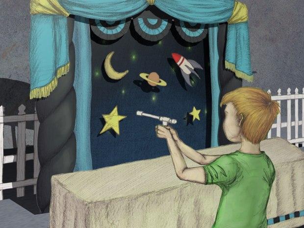 Illustration by Megan Hellwig