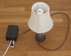 Sound-Activated Outlet