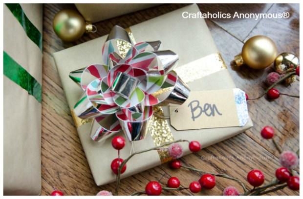 washi-tape-gift-bows